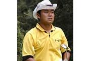 2001年 サントリーオープンゴルフトーナメント 最終日 片山晋呉