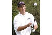 2001年 日本プロゴルフマッチプレー選手権プロミス杯 最終日 ディーン・ウィルソン