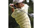 2001年 タマノイ酢よみうりオープンゴルフトーナメント 最終日 福沢義光