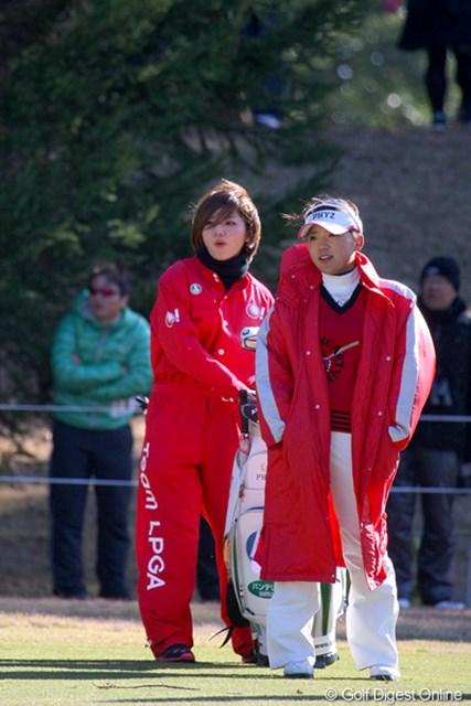 姉の美佳さんとの初タッグで挑んだ有村智恵は5ポイントを獲得した