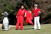 2012年 Hitachi 3Tours Championship 有村智恵