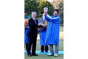 2012年 Hitachi 3Tours Championship 尾崎直道