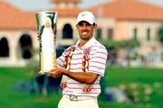 2012年 タイゴルフ選手権 最終日 チャール・シュワルツェル