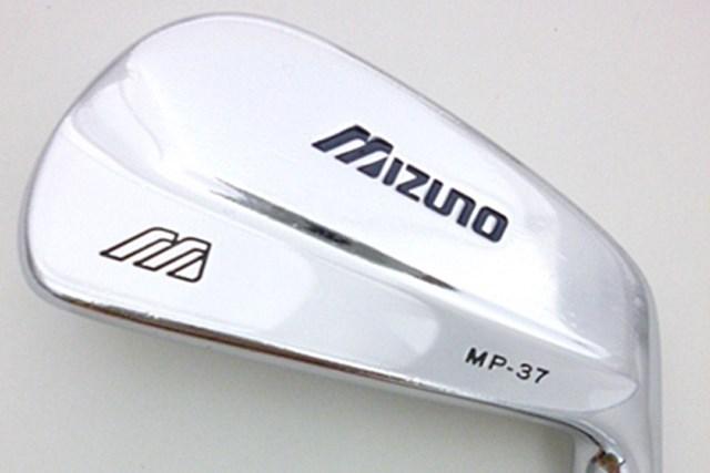 クラブ契約してないツアープロがこぞって使った「ミズノ MP-37シリーズ」