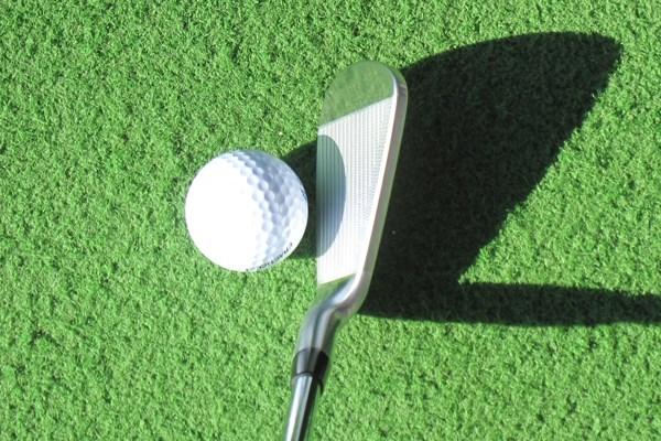 球が上がりやすい谷口モデル ヤマハ インプレスX Vフォージド アイアン