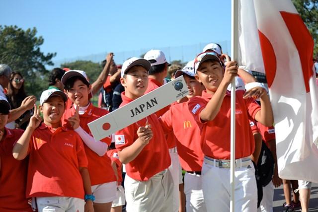 ジュニアの頂点を決める大舞台。日本ジュニアゴルフ界からの門戸は広がりつつある