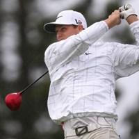 新たにナイキゴルフと契約を結び、現在ハワイでツアー出場中のN.ワトニー(Christian Petersen/Getty Images) 2013年 ヒュンダイトーナメント・オブ・チャンピオンズ ニック・ワトニー