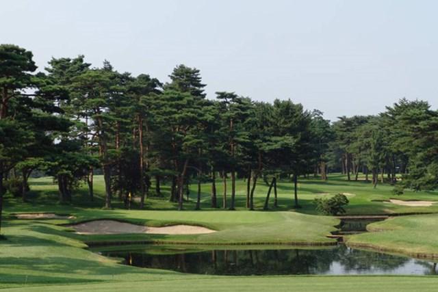 2013年 霞ヶ関カンツリー倶楽部 2020年五輪開催地が東京に決定すれば、歴史ある霞ヶ関CCがゴルフ競技の戦いの舞台となる。