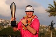 2013年 ソニーオープンinハワイ 最終日 ラッセル・ヘンリー
