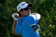 2013年 アブダビHSBCゴルフ選手権 3日目 ジャスティン・ローズ