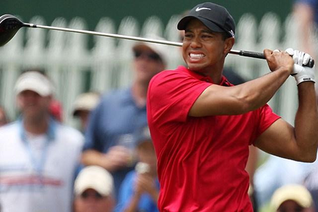 得意なトーレパインズGCに戻ってきたタイガーが勝利を掴むか(PGA TOUR)