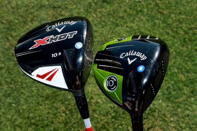 ギアニュース 2013年 PGAマーチャンダイスショー デモデー キャロウェイからは2モデルが登場