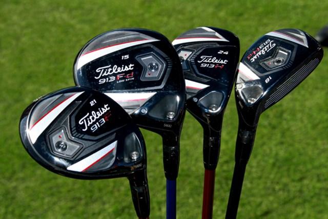 ギアニュース 2013年 PGAマーチャンダイスショー デモデー ギアニュース 2013年 PGAマーチャンダイスショー デモデー