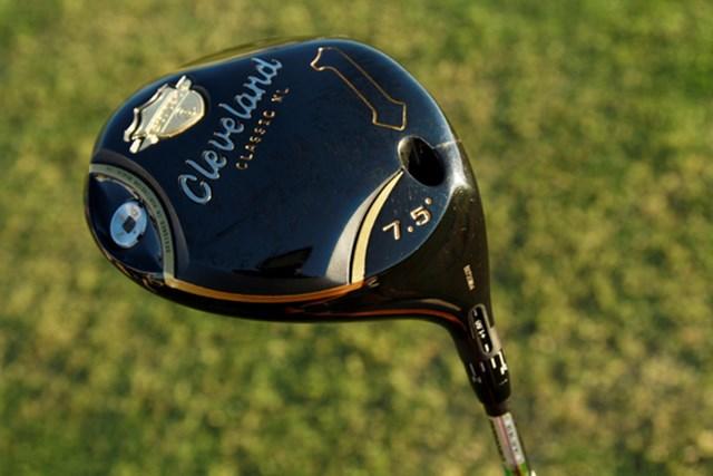 ギアニュース 2013年 PGAマーチャンダイスショー デモデー ロフト調整機能付き、クリーブランド・クラシックXL