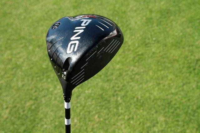ギアニュース 2013年 PGAマーチャンダイスショー デモデー ババ・ワトソンも使用しているピン G25ドライバー