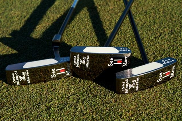 ギアニュース 2013年 PGAマーチャンダイスショー デモデー PTM(プレシジョン・ツアー・ミルド)はキャストから削りだしまでをすべて米国内で行っている