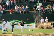 2013年 ウェイストマネジメント フェニックスオープン 3日目 パドレイグ・ハリントン