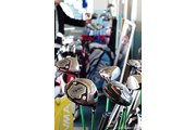 2013年 本間ゴルフ 新製品試打会