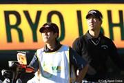 2013年 ウェイストマネジメント フェニックスオープン 石川遼フォトギャラリー