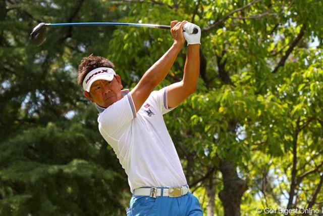 2013年 WGC アクセンチュアマッチプレー選手権 藤田寛之 2年ぶりのマッチプレー出場を決めた藤田寛之は世界ランキング46位。日本勢ではただ1人の参戦となる
