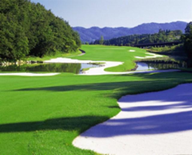 OGMゴルフコースでクラブ無料診断スタート