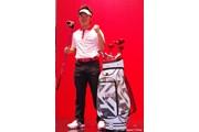 2013年 ジャパンゴルフフェア 伊藤誠道