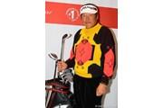 2013年 ジャパンゴルフフェア 尾崎将司