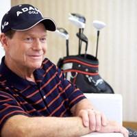 ジャパンゴルフフェア開催の2月に来日したT.ワトソン。静かに語る、その生き方とは。 2013年 プロのこだわり5箇条 トム・ワトソン