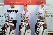 2013年 ダイキンオーキッドレディスゴルフトーナメント 事前情報 O.サタヤ、竹村真琴、米澤有