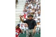2003年 全英オープン 最終日 G.ノーマン
