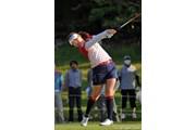 2013年 ダイキンオーキッドレディスゴルフトーナメント 2日目 岡村咲