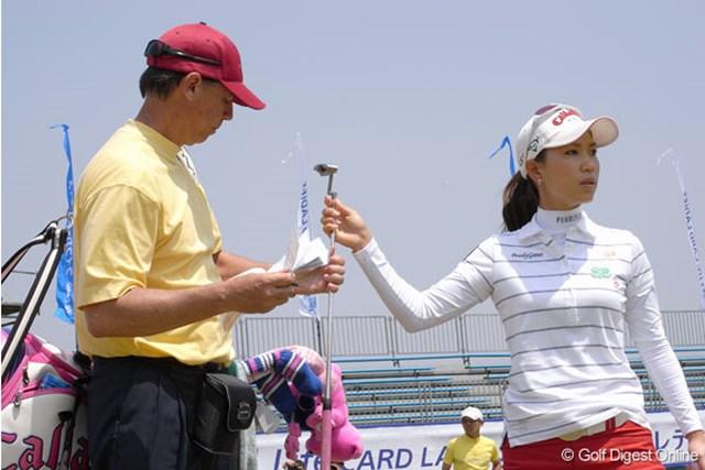 優勝経験もある地元コースで、上田は良い結果を残すことが出来るだろうか?