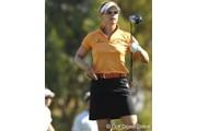 2007年 クラフトナビスコチャンピオンシップ 3日目 アニカ・ソレンスタム