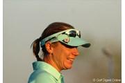 2007年 クラフトナビスコチャンピオンシップ 最終日 アニカ・ソレンスタム