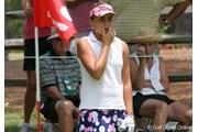 2007年 全米女子オープン 2日目 アレクシス・トンプソン