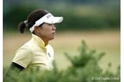 2007年 全英リコー女子オープン 2日目 大山志保