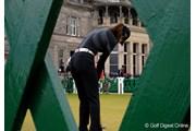 2007年 全英リコー女子オープン 2日目 ミッシェル・ウィ