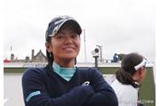 2007年 全英リコー女子オープン 2日目 宮里藍