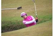 2007年 全英リコー女子オープン 最終日 J.Y.リー