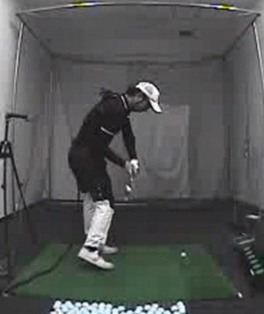 golftec ドローボールを打ちたい! 1-1