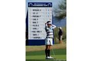 2013年 RRドネリー LPGA ファウンダーズカップ 2日目 宮里藍