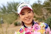 2013年 RRドネリー LPGA ファウンダーズカップ 2日目 有村智恵