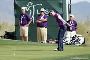 2013年 RRドネリー LPGA ファウンダーズカップ 2日目 上原彩子