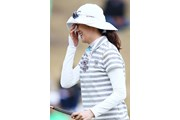 2013年 ヨコハマタイヤゴルフトーナメントPRGRレディスカップ 最終日 ヤング・キム