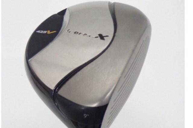 名器「ヤマハ インプレスX 425V」にディアマナが入って1万円を切るものもチラホラ(※ゴルフパラダイス、2013年3月18日調べ)