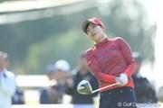 2013年 Tポイントレディスゴルフトーナメント 初日 竹村真琴