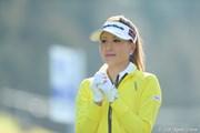 2013年 Tポイントレディスゴルフトーナメント 初日 辻村明須香