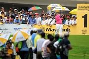2013年 メイバンク・マレーシアオープン 3日目 キラデク・アフィバーンラト