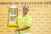 2013年 メイバンク・マレーシアオープン 最終日 キラデク・アフィバーンラト