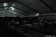 2013年 アーノルド・パーマーインビテーショナル 最終日 メディアセンター
